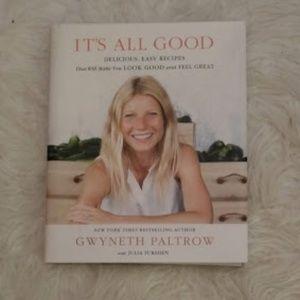 Other - Gwyneth Pathrow - It's All Good